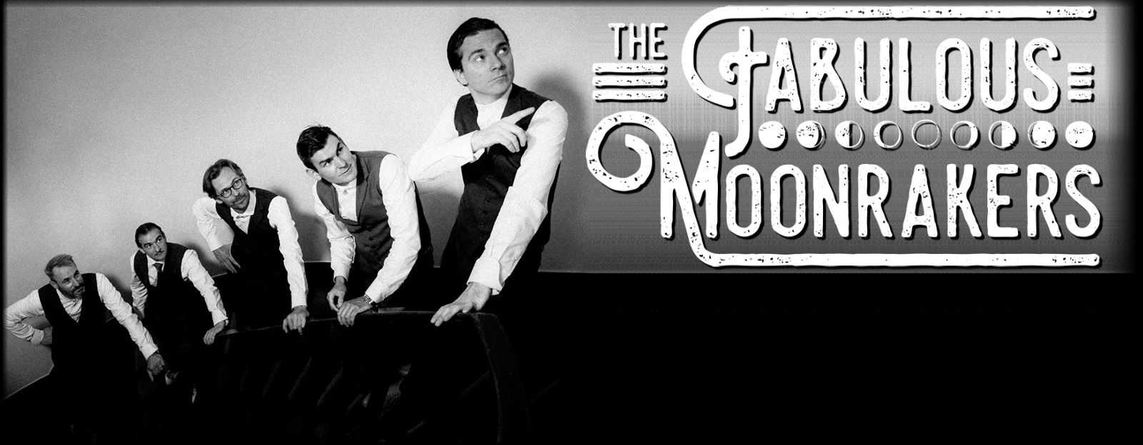 The Fabulous Moonrakers